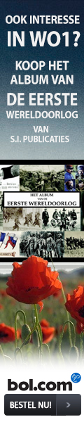SI Publications - Ook interesse in WO1?