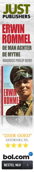 Boek Erwin Rommel Just Publishers