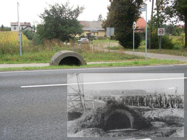 Fotoverslag Op zoek naar Sporen van Auschwitz-Monowitz