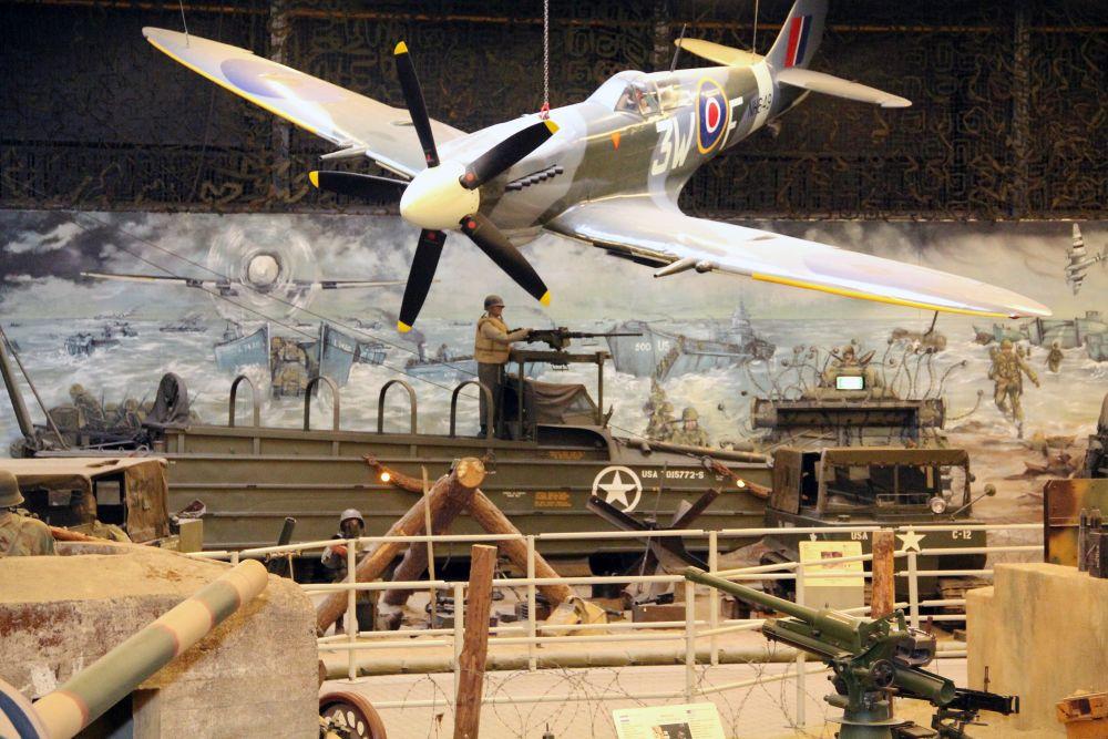 Vlogs van Oorlogsmuseum Overloon maken de collectie net iets toegankelijker