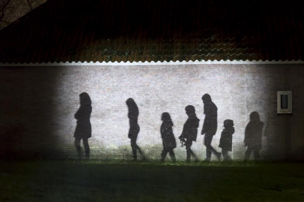 Fotoverslag Première De Kunst van Vrijheid in Vught