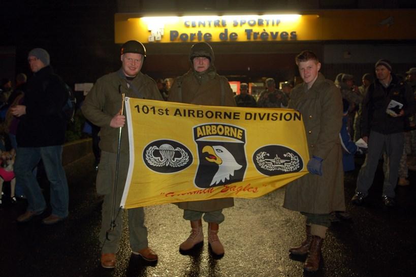 Photospecial Bastogne Historic Walk 2013
