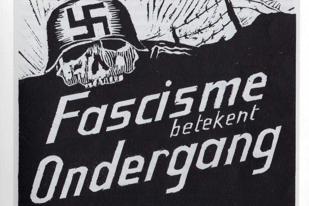 Vader en zoon Hoogendoorn namen stelling tegen de onderdrukking van het vrije woord