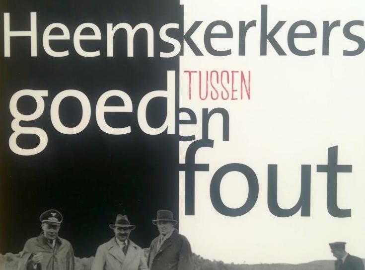 Openhartig over 'goed en fout' in Heemskerk