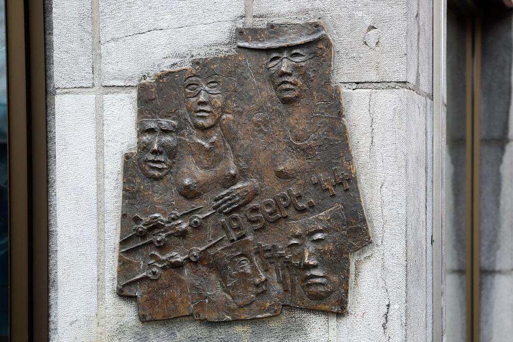 20-09: Dagboek Niessen: 20 september 1944 in Helmond