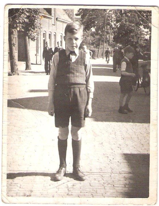 Geldrop en Rosmalen in 1939