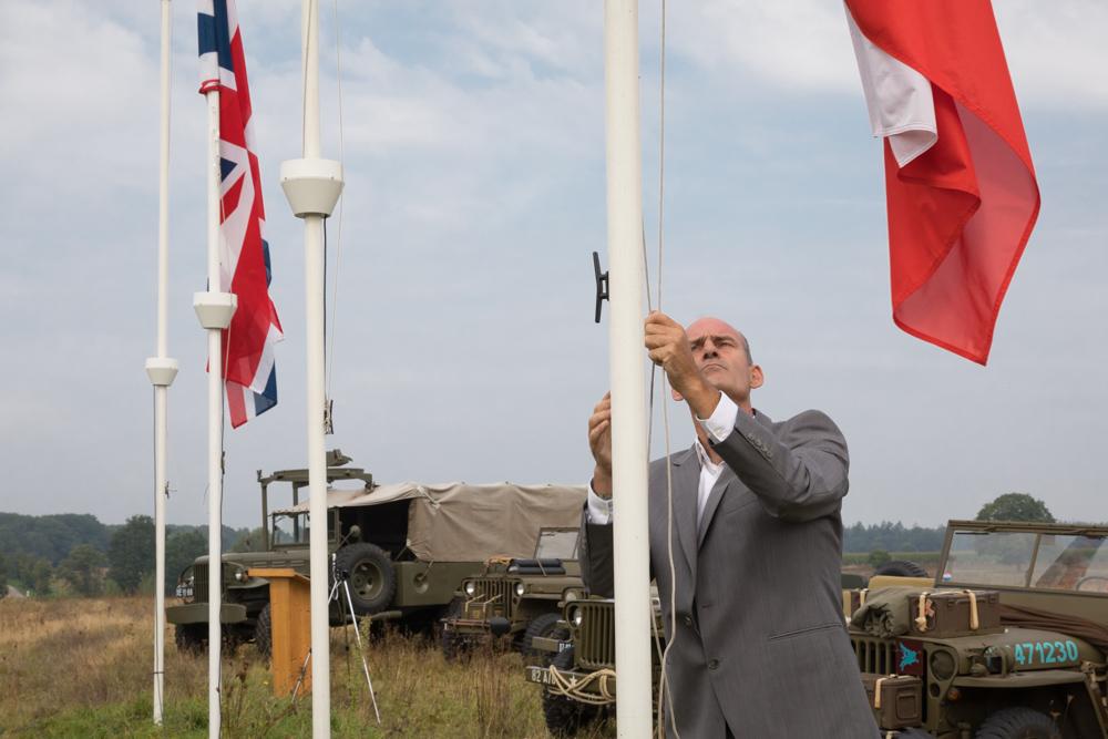 23-09: Photo Report  Airborne Commemorations Renkum and Heelsum 17 September 2021