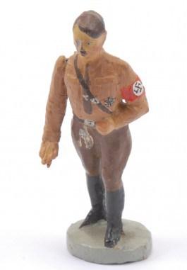 Nazi Miniaturen Geveild In Engeland Tracesofwarnl