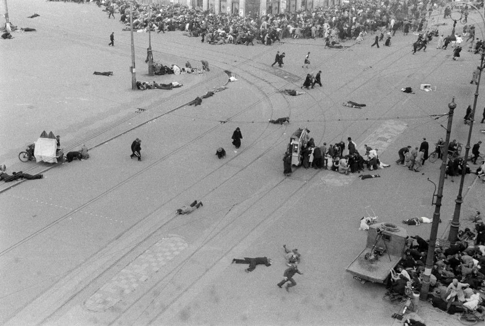 'Erkenning voor Damslachtoffers 7 mei 1945'