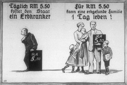 Fotoverslag 10.000 doden in Tötungsanstalt Grafeneck