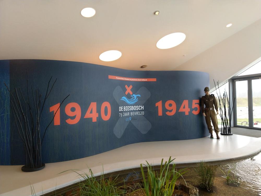 Expositie vertelt over Biesbosch als broeinest van verzetsactiviteiten