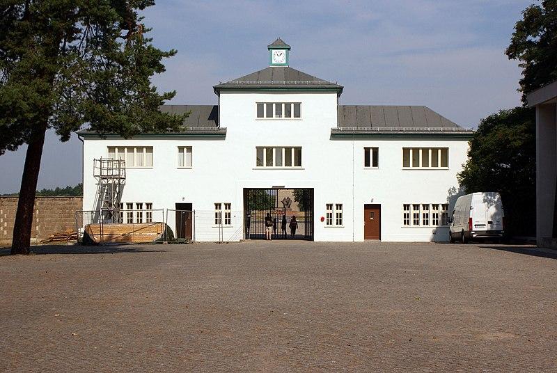 Voormalige SS-bewaker (100) Sachsenhausen reageert tóch op aanklacht tegen hem