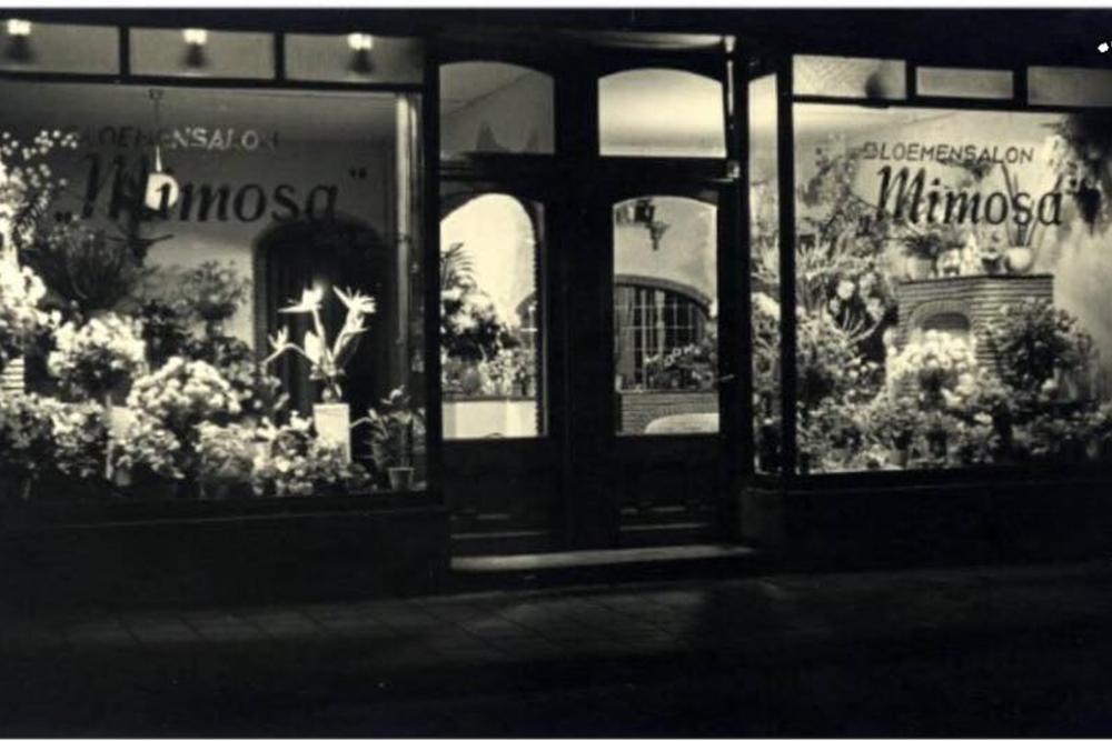 17-09: Dagboek Niessen: 17 september 1944 in Helmond