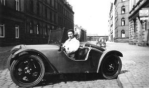 Het fascinerende verhaal van Josef Ganz
