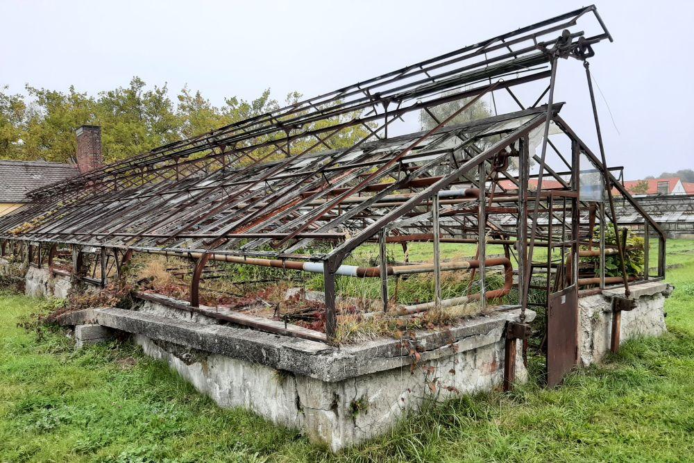 Fotoverslag Die Plantage in Dachau