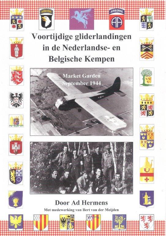 Voortijdige gliderlandingen in de Nederlandse- en Belgische Kempen