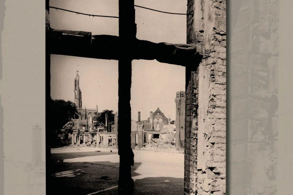 De evacuatie van Arnhem en omgeving verteld door ruim 80 getuigen