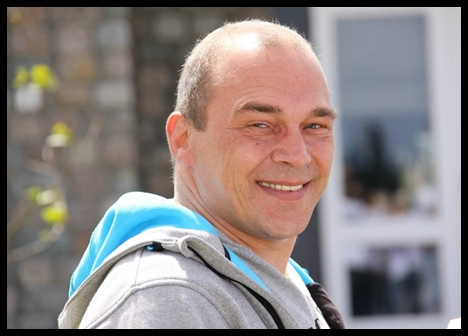 R.I.P - Kees Jan Koster (1964-2014)
