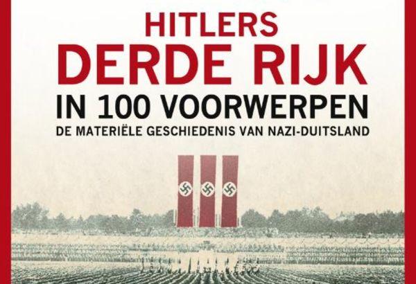 Van de onderbroek van Rudolf Hess tot de Goliath tank