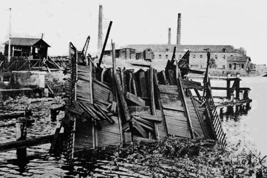 11 mei 1940: Helmond ingenomen