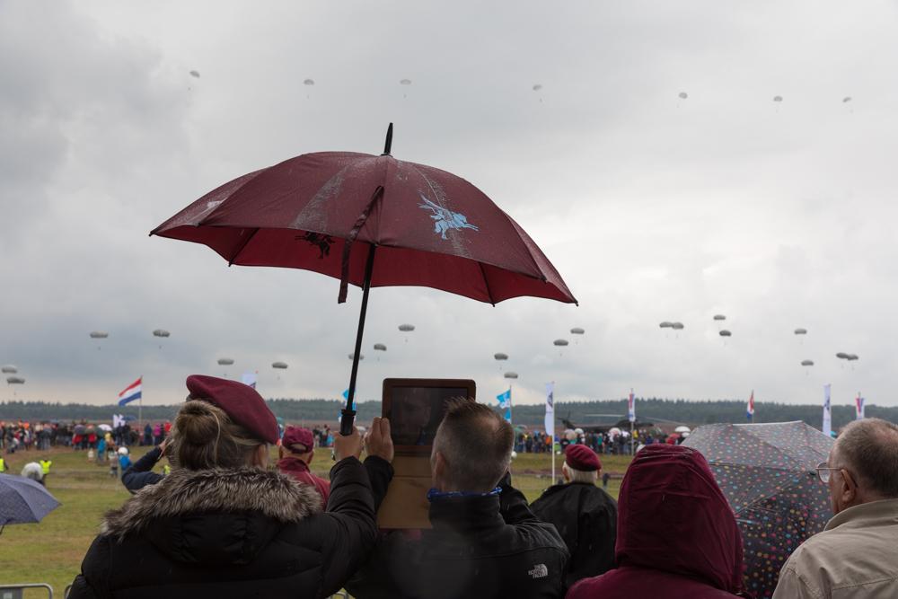 Photo Report Airborne Commemoration Ginkel Heath 2017