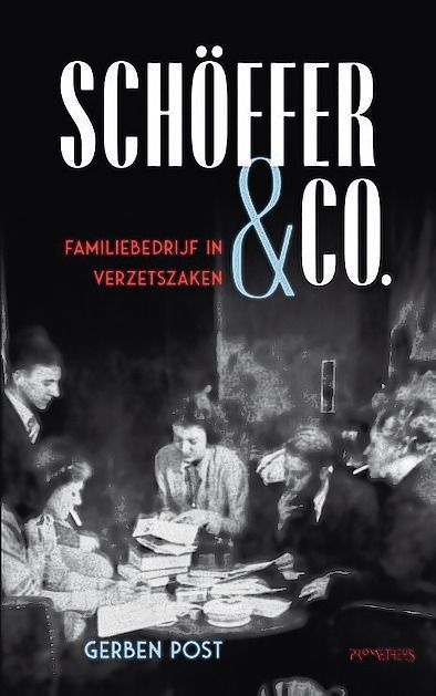 30-07: Hoe één familie honderden Joden redde