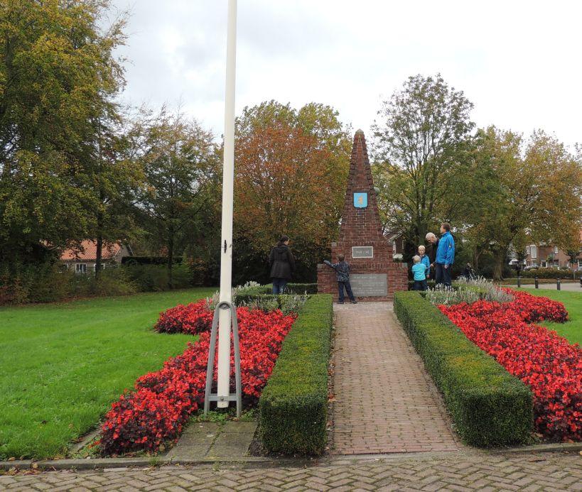 Fotoverslag 70 jarige herdenking Slag om de Schelde