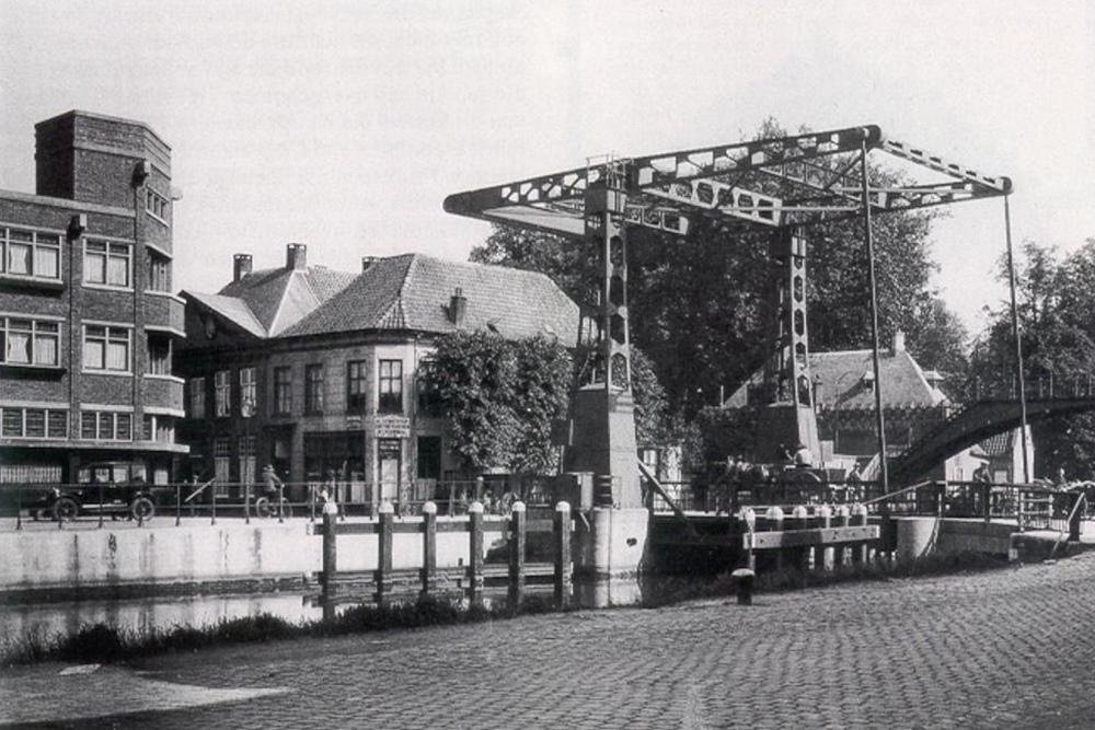 18-09: Dagboek Niessen: 18 september 1944 in Helmond