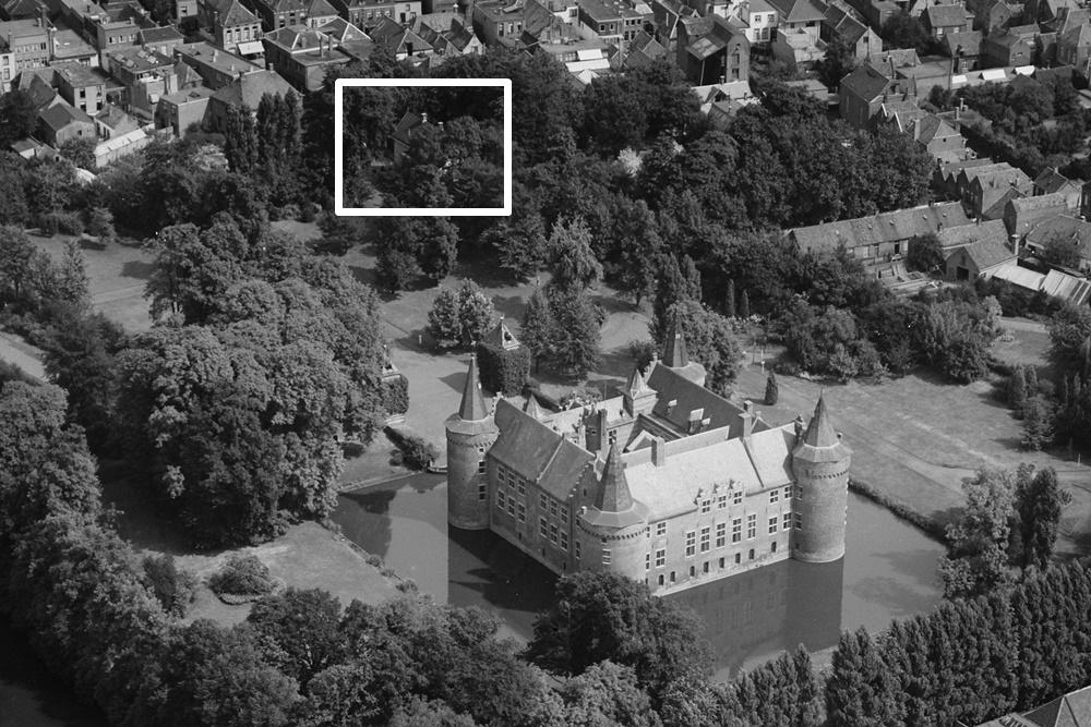 Van de NSB-burgemeester van Helmond is nog geen enkele foto gevonden
