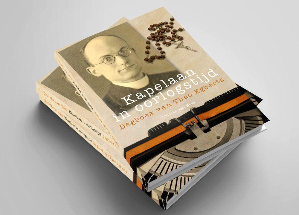 Dagboek van Utrechtse kapelaan stijgt uit boven de meeste andere oorlogsdagboeken