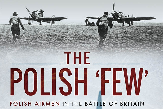 Polish airmen fought for the freedom of others