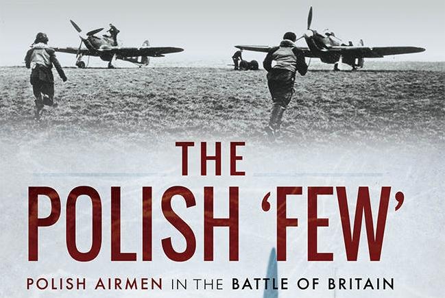 Poolse vliegeniers vochten voor de vrijheid van anderen