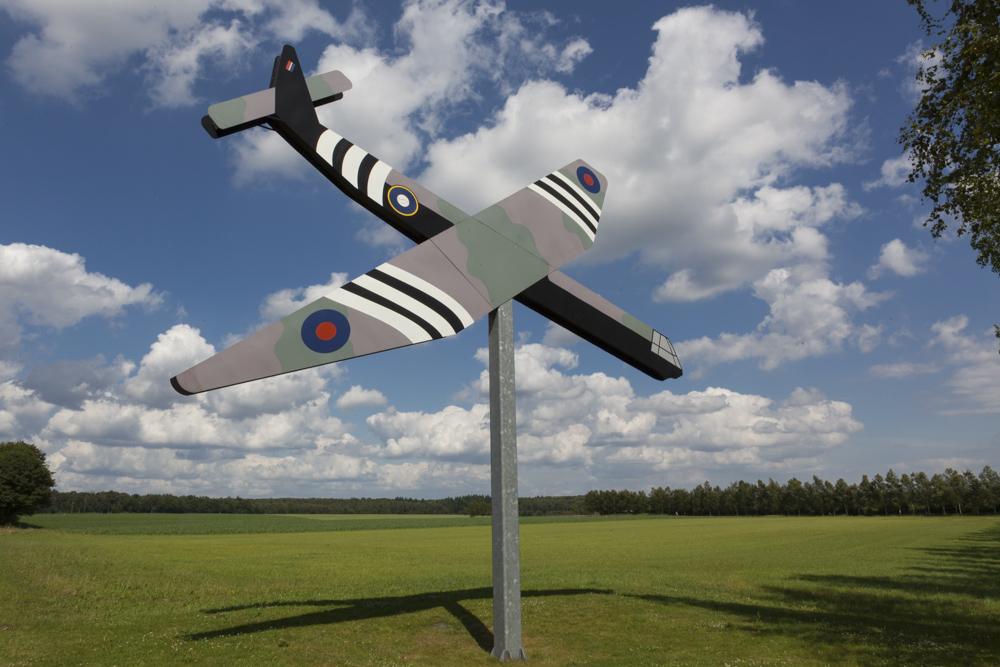 Eén van de laatste zes glider piloten uit de Slag om Arnhem, Tony Orsi (99) is overleden