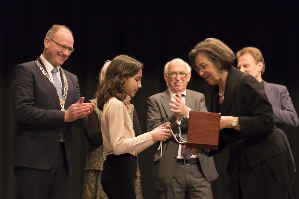 Fotoverslag Opening Herinneringscentrum Apeldoornsche Bosch