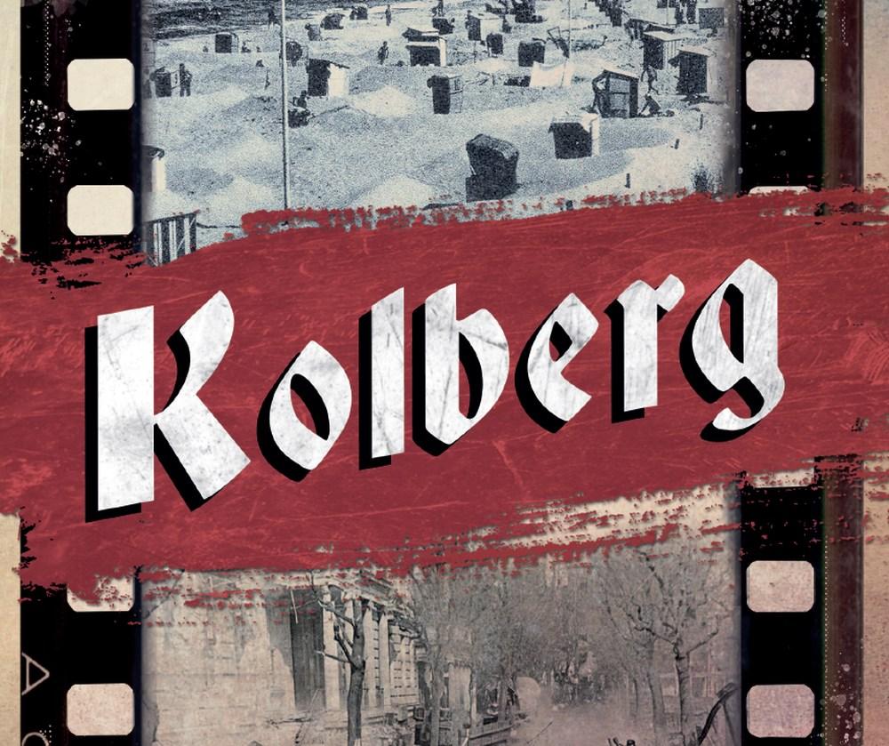 Nieuw boek over Hitlers laatste propagandafilm en de gelijknamige Duitse stad