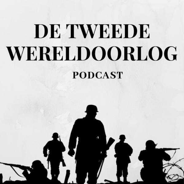 Via een podcast binnen een half uur op de hoogte van minder bekende WO2-onderwerpen