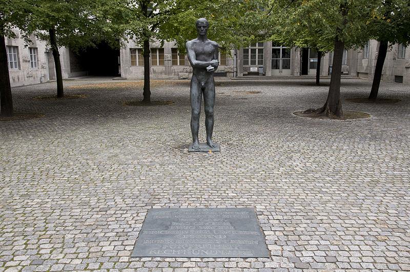 Teruggevonden weefselmonsters nazislachtoffers begraven in Berlijn