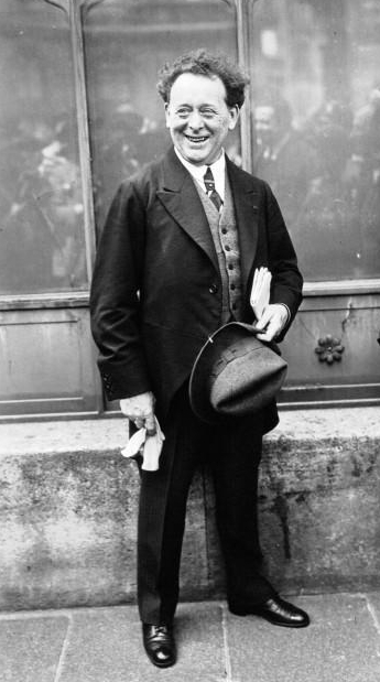 Dirigent Willem Mengelberg collaboreerde met de Duitsers én hielp zijn Joodse orkestleden.