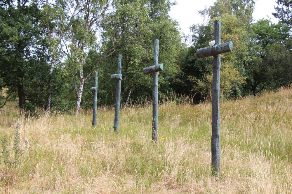 Oorlogsgraven als krachtig middel om het verhaal van de oorlog te vertellen