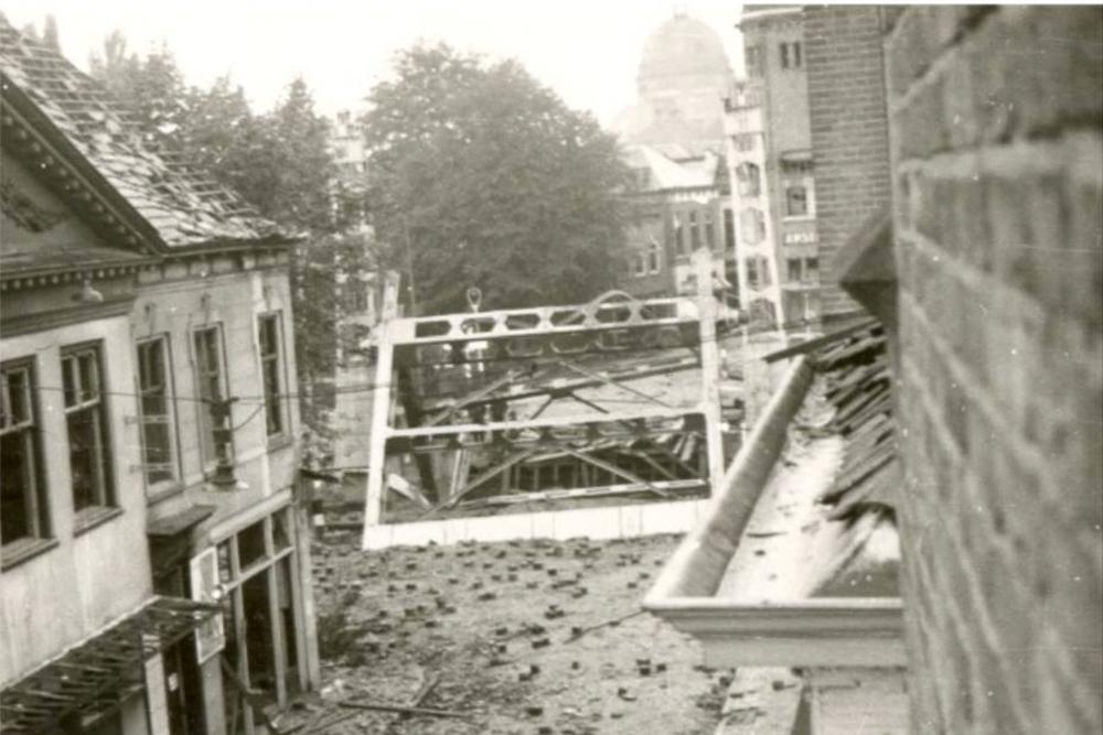 Dagboek Niessen: 22 september 1944 in Helmond