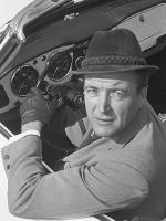 25-02: Amerika's favoriete filmnazi was een Nederlander: de hier nagenoeg onbekende John Van Dreelen