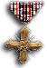 Ceskoslovenský válecný kríž 1939