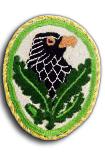 Scherpschutters Badge 3e Stap