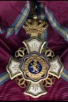Grand Cross in the Royal Order of the Lion