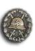 Verwundetenabzeichen Condor Legion in Silber