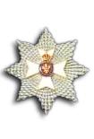 Grootkruis van het Royal Victorian Order (GCVO)