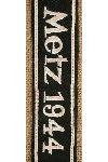 Metz Armband
