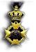 Officier in de Orde van Leopold II