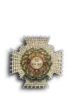 Commandeur van the Order of the Bath