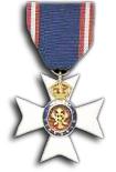 Luitenant van het Royal Victorian Order